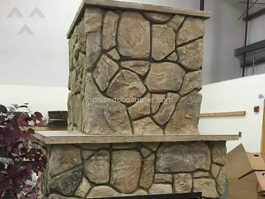 Stonemakers Landscape Design review 189202