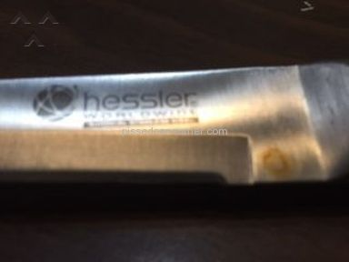 Hessler Worldwide - Cutlery Set Review