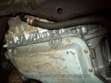 Cottman Transmission Repair review 14239
