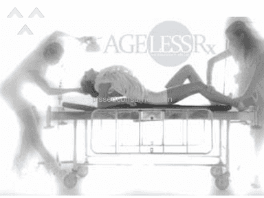 AGELESS RX Advertising review 27823