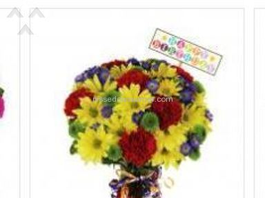 Avasflowers Birthday Flowers Bouquet review 144146