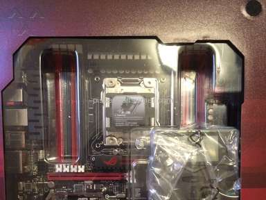 Newegg Asus Motherboard review 139371