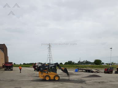 Hot Rock Paving Construction and Repair review 150380