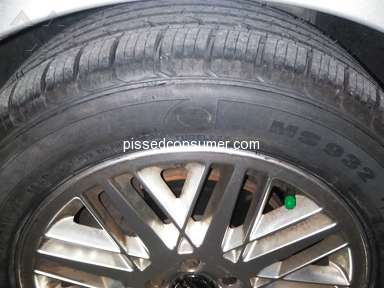 Tire Discounters Service Centers and Repairs review 337478