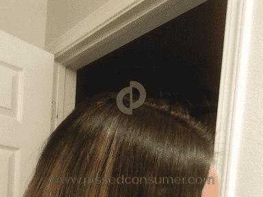 Regis Salons Ombre Hair Coloring review 169842