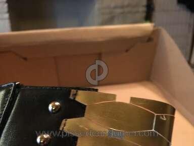 Dresswe E-commerce review 121027