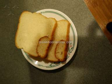 Foodhold Usa - Bread Review from Middletown, Delaware