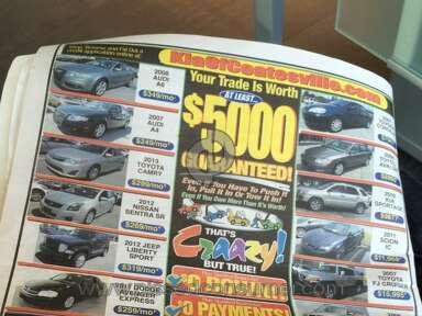 Jim Sipalas Kia Dealers review 85755