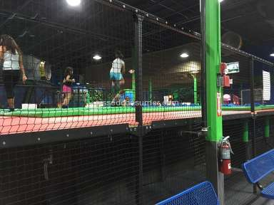 Rebounderz Entertainment review 93885