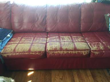 Jennifer Convertibles Sofa review 156576
