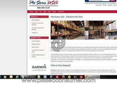 Pet Store USA Pet Stores review 7421