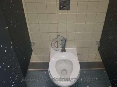 Mcdonalds Restroom Facility review 282472