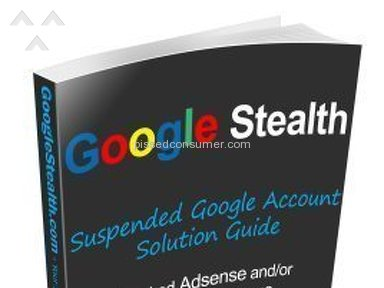 Suspended Google Adsense account or Adwords?