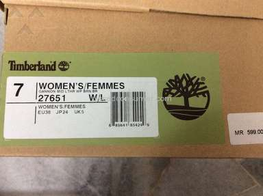 Timberland Boots review 41465