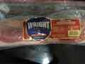 Tyson Foods - Wright brand bacon aka tyson product