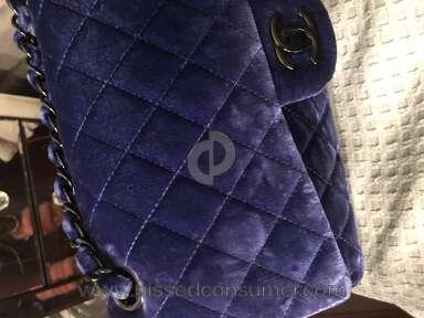 Tradesy Customer Care review 338460