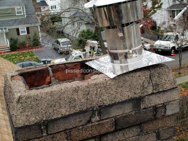 Quality Construction And Masonry Home Construction and Repair review 108063