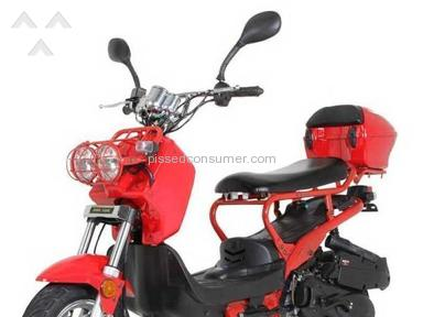 Scooterdepot Auto review 7413
