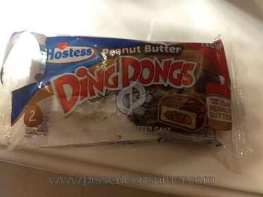 Hostess Brands - Chemical taste / health concern