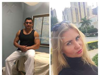 Backpage - Male Professional Masseur-COUPLE MASSAGE..(Male-Female) for Couples