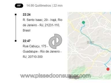 Uber Transport review 923208