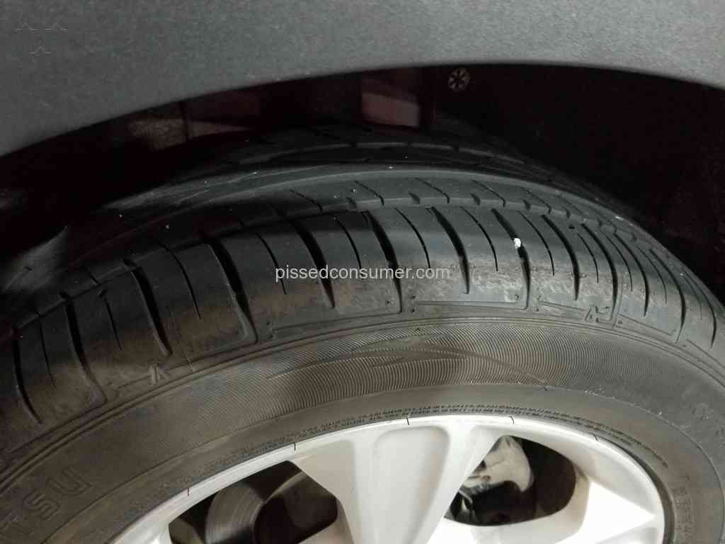 20 Minnesota Discount Tire Reviews And Complaints Pissed Consumer