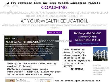 Wealth Ceos Real Estate review 116171