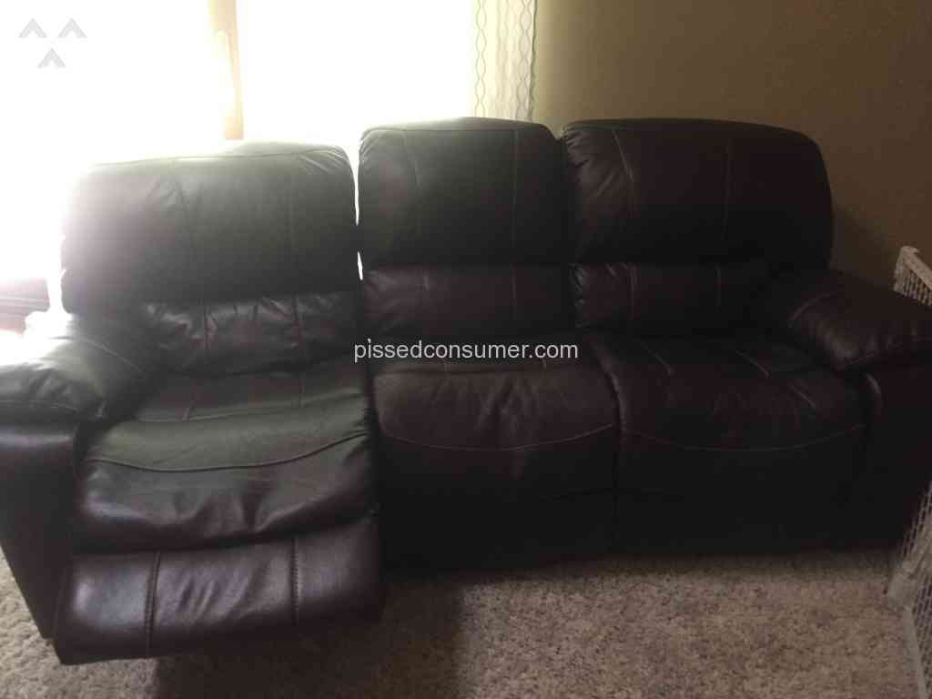 sofa mart furniture quality reviews