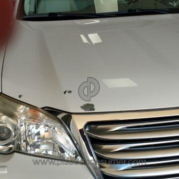 2010 Lexus Gx 460 Car