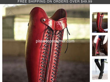 Whatsmode Boots review 388882