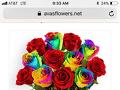 Avasflowers - Flowers looked nothing like wat I ordered or the vase! I