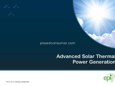 Earth Power International Financial Services review 32821