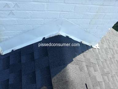 Lowes Roof Installation review 448621