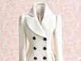 Dresslily - Coat Review from Racine, Wisconsin