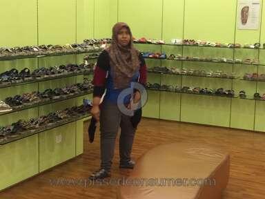 Birkenstock Sandals review 96483