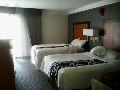 La Quinta Inn Room review 66929