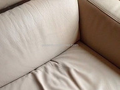Natuzzi - Sofa Review from Derby, England