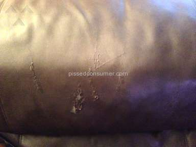 Bobs Discount Furniture Cushion review 26551