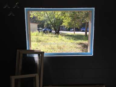 Thumbtack Double A Cleaning Of Brewton Window Repair review 172252