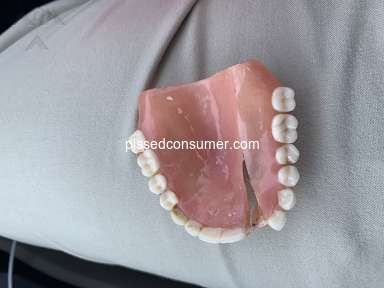 Aspen Dental Dentures review 434396