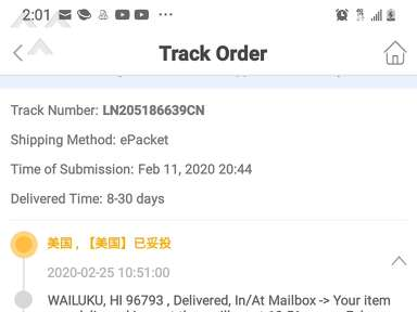 DHgate Auctions and Marketplaces review 651305