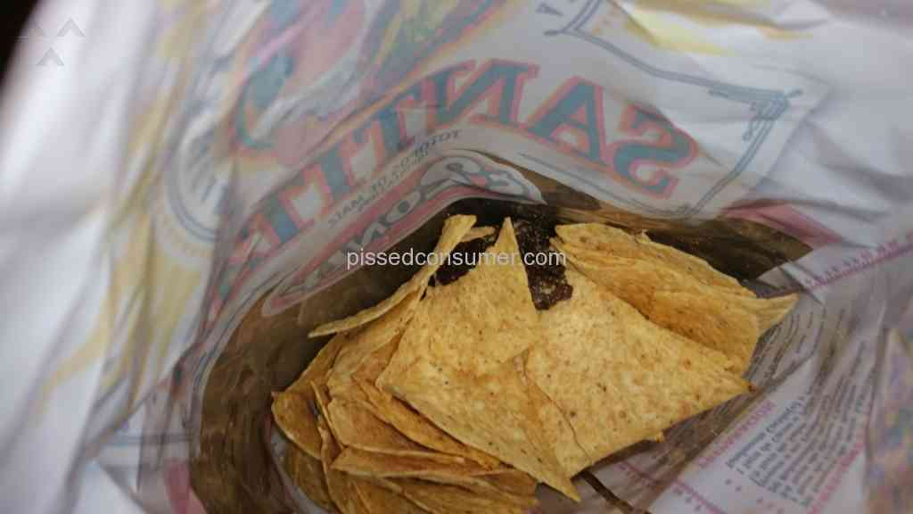 an analysis of the market share for tortilla and corn chips of frito lay It owns about a 60 percent share of the us salt-snack foods market and a 40 share of the global market, selling in 120 countries, according to industry sources.