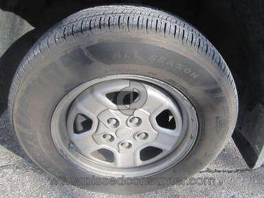 Hercules Tires Tires review 38545