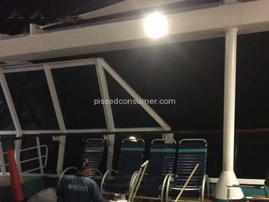 Royal Caribbean Western Caribbean Cruise Cruise review 145372