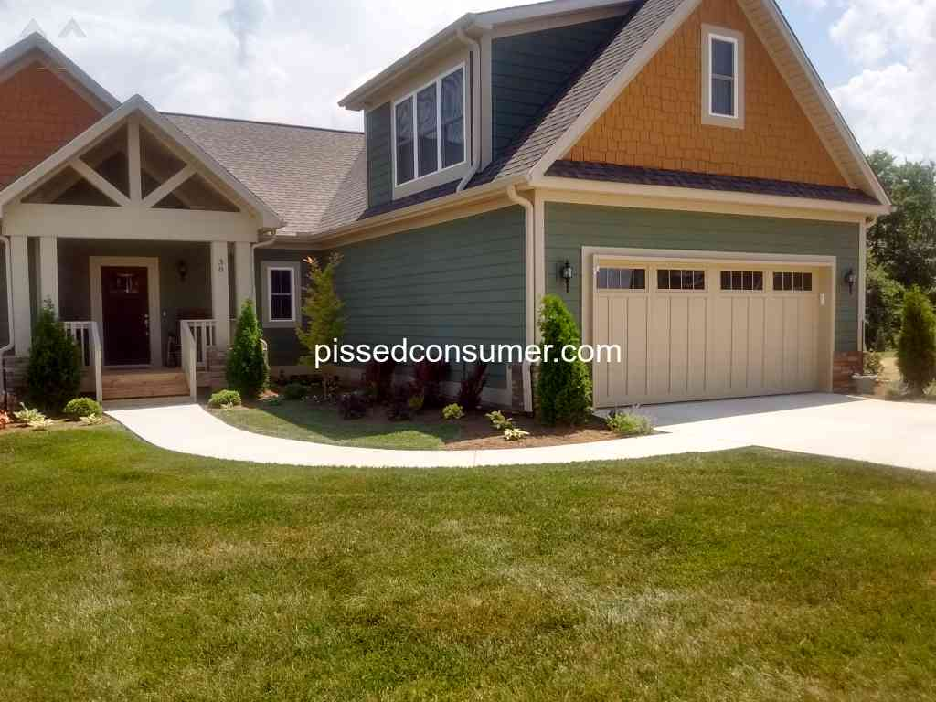 155 Schumacher Homes Reviews And Complaints Ed Consumer