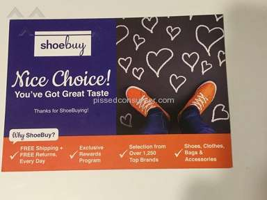 Shoebuy Footwear and Clothing review 100695