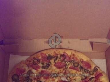Pizza Hut Sauce review 51845