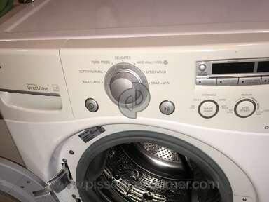 American Home Shield Washing Machine Repair review 269834