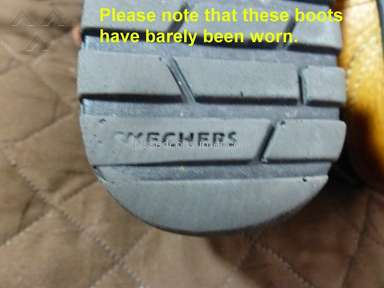 Skechers Boots review 259230
