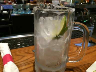 Chilis Cafes, Restaurants and Bars review 48999